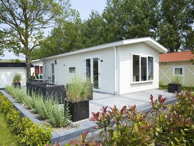 Photo for Vacation home DroomPark Schoneveld  in Breskens, Zeeland - 4 persons, 2 bedrooms