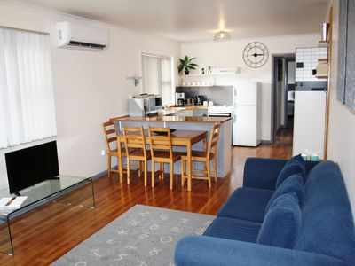 Photo for 1BR Apartment Vacation Rental in New Town, TAS