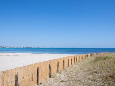 Photo for Apartment for holiday close to the beach (TL55B)