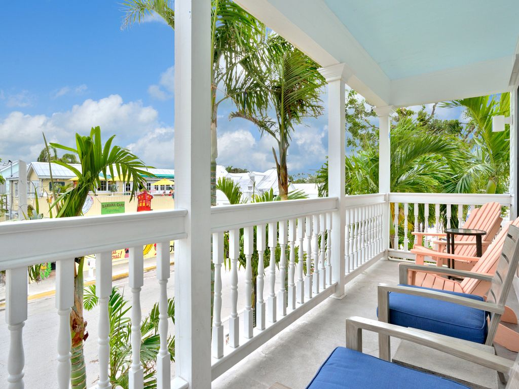 Can I Rent My Home In Key West