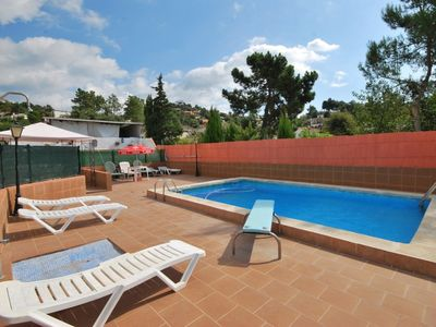 Photo for Club Villamar - Enjoy the wonderful Spanish outdoors in this detached villa with private swimming...