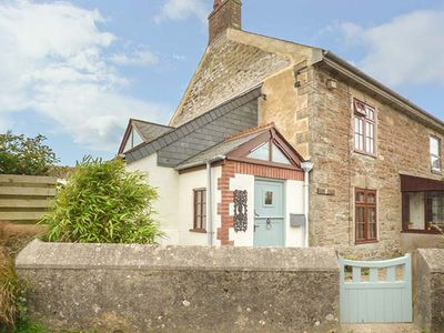 Photo for VICTORIA COTTAGE, pet friendly in St Newlyn East, Ref 943454
