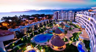 Photo for Marival Residences Luxury Resort - All Inclusive 4 Diamond in Nuevo Vallarta