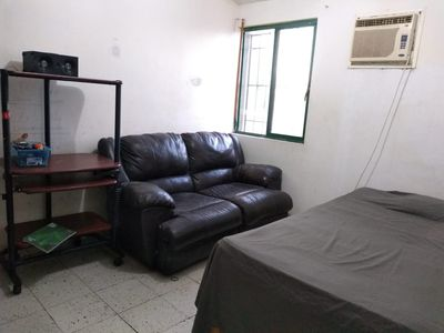 Photo for COZY 3 BDR APARTMENT IN A QUIET NEIGHBORHOOD JUST WHAT YOU NEED FOR A TIME AWAY