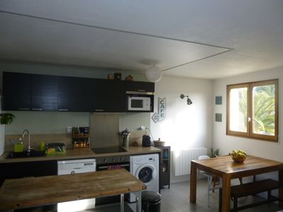 Photo for Apartment-villa duplex of 75 m2. Beautiful sunny terrace of 25 m2