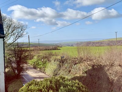 Photo for Cosy rural cottage near Woolacombe