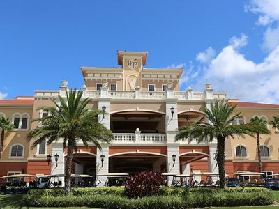 Photo for Spacious Villas Resort with All the Comforts of Home - Orlando, FL
