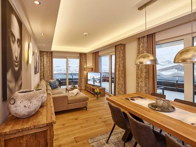 Photo for Deluxe Apartment 2 Bedrooms - A-VITA living luxury apartments ****