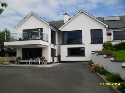 Photo for A Modern Apartment with Amazing Mountain view of the Sperrins