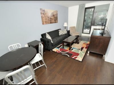 Photo for Perfect Designed 1BR Apartment