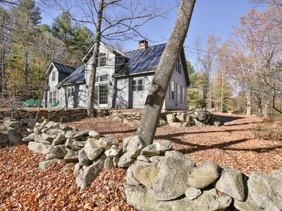 Photo for The Cottage at Stone Walls, Beautiful Cape