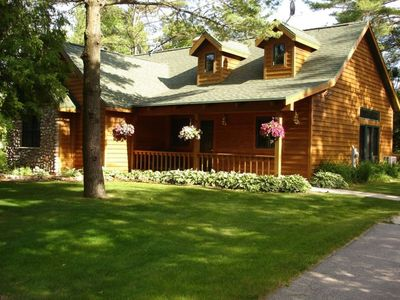 Photo for Welcome to Your 3+ Bed Fish Creek Retreat, Close to It All