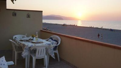 Photo for Apartment Terme Vigliatore for 2 - 3 persons with 1 bedroom - Holiday