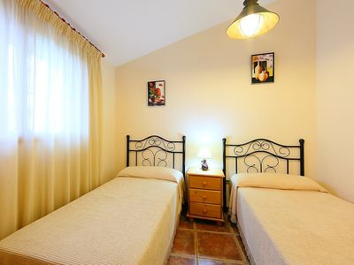 Photo for Apartment in Alcanar with Internet, Pool, Parking, Terrace (89853)