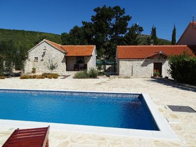 Photo for Holiday house Benkovac for 4 - 8 persons with 2 bedrooms - Holiday house