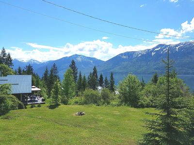 Photo for 2BR Cottage Vacation Rental in Boswell, BC