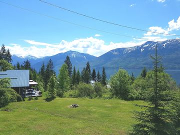 Boswell, BC, Canada