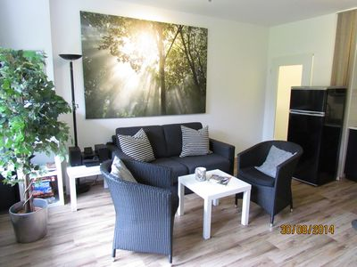 Photo for HOLIDAY APARTMENT ON THE FOREST 1