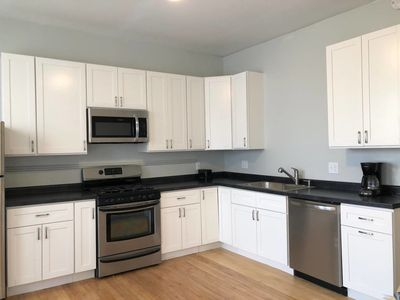 Photo for Great for groups- 4 bdrm home near downtown Mpls!