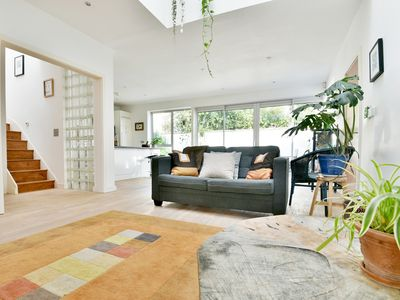 Photo for Stylish 3 Bedroom 2.5 Bath Mews House in Bristol for 6 people
