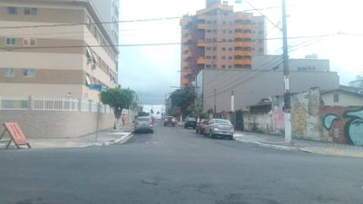 Photo for Apartment in Boqueirão, 300m from the beach, with everything close.