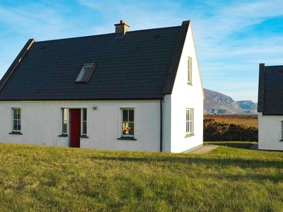 Photo for Baile Slievemore  3 Bed -  a two story that sleeps 5 guests  in 3 bedrooms