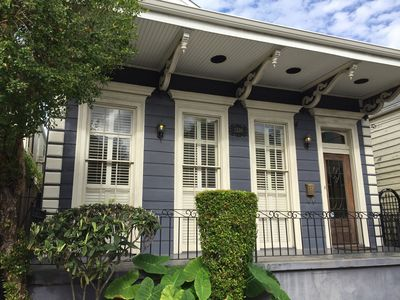 Photo for Gorgeous Victorian in the Historic New Orleans Garden District