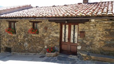 Photo for Self catering cottage Cal Rellotger for 13 people