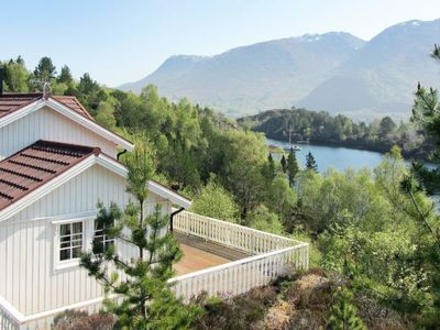 Photo for Vacation home Kjeldsund in Gurskøy - 5 persons, 4 bedrooms