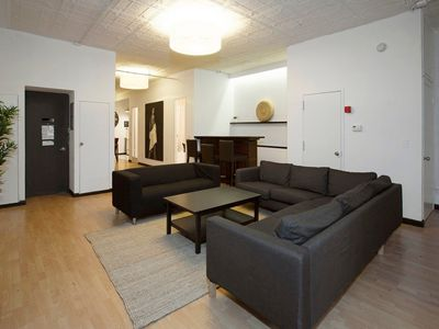 Photo for Apartment in New York with Internet, Air conditioning (983322)