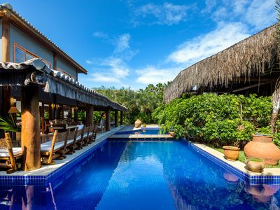 Photo for Bah044 - Excellent house in Trancoso