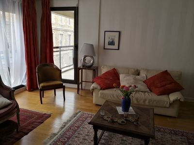 Photo for 3BR Apartment Vacation Rental in Lyon, Auvergne-Rhône-Alpes