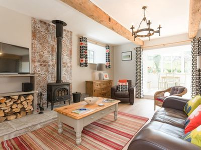 Photo for 2BR House Vacation Rental in West Witton, near Leyburn