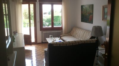 Photo for 3BR Apartment Vacation Rental in Navacerrada (Madrid)