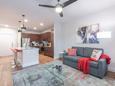 Photo for Southtown Geo|Close to Riverwalk|Alamo|Pearl