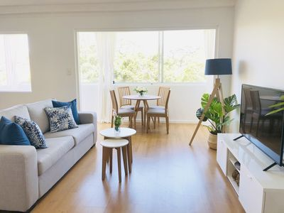 Photo for 1BR Apartment Vacation Rental in Coogee, NSW