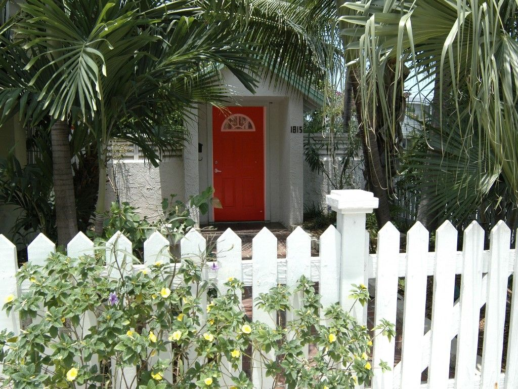 The Bungalow Too Key West