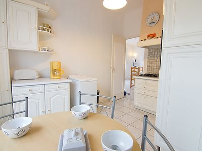 Photo for Vacation home Buissonnets in Pornic - 6 persons, 2 bedrooms