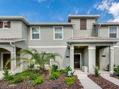 Photo for Luxury 5 Star Home on Storey Lake Resort, Minutes from Disney World, Orlando Townhome 2729