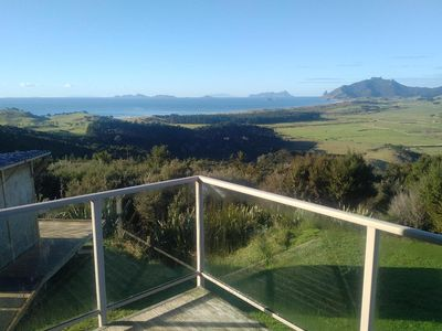 Photo for Eagles Rest: Unwind, Relax with Nature & Breathtaking Ocean and Mountain Views