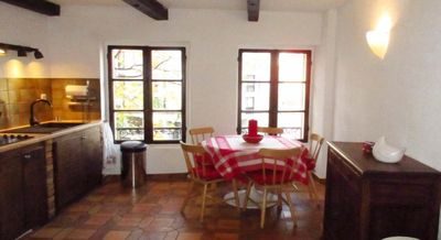 Photo for 1BR Apartment Vacation Rental in Strasbourg, Bas-Rhin
