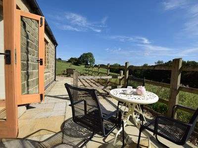 Photo for 1 bedroom Cottage in Eyam - PK744
