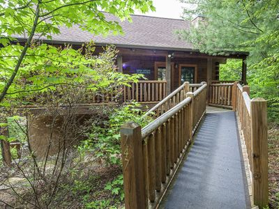 Photo for ER 244 – Black Hawk Hideaway | Great Location – Close to town!