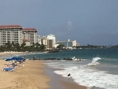 Photo for 4BR Apartment Vacation Rental in San Juan