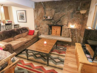 Photo for Perfect Mountain Cabin Sleeps 6