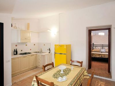 Photo for 2BR Apartment Vacation Rental in nebbiano, fabriano