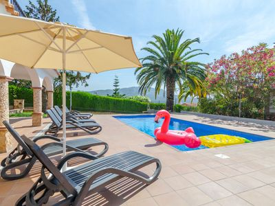 Photo for 4BR Villa Vacation Rental in Lloret de Mar, Costa Brava