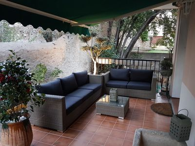 Photo for A true haven of peace in the heart of Ceret