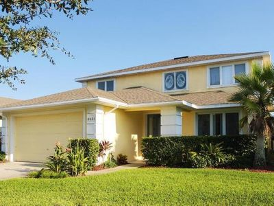 Photo for Villas , Disney Area  in Um Orlando - 10 persons, 5 bedrooms