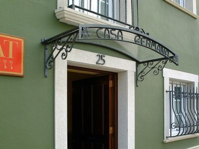 Photo for Water Apartment 1 bedroom (2-4 people) in Tapia - Asturias at 150m BEACH